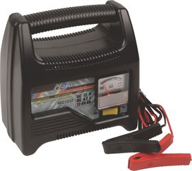 Moto-Quip - 6 Amp Battery Charger