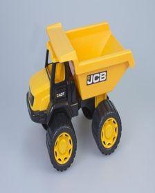 JCB 7 Inch Dump Truck