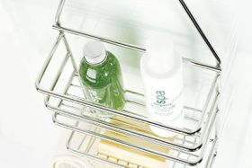 Steelcraft - Shower Caddy - Medium