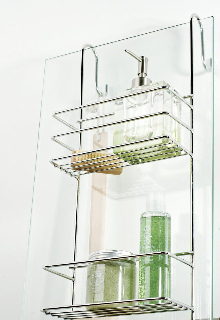 Steelcraft - Hook Over Shower Caddy - 182 | Buy Online in South ...