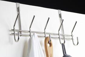 Steelcraft - Hook Over Door Rack