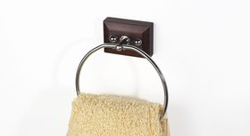 Steelcraft - Towel Ring