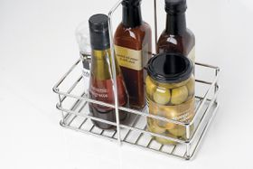 Steelcraft - Basket For Condiments