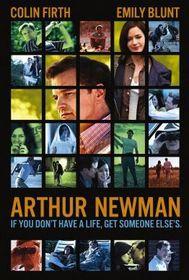 Arthur Newman (DVD)