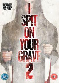I Spit on Your Grave 2 (Import DVD)