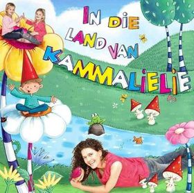 Davel Anna & Jakaranda Kinderkoor - In Die Land Van Kammalielie (CD)