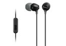 Sony EX Monitor Wired Earphones - Black