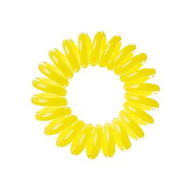 Invisibobble The Traceless Hair Ring - Submarine Yellow