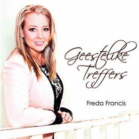 Freda Francis - Geestelike Treffers (CD)