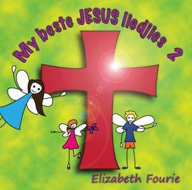 My Beste Jesus Liedjies - Vol.2 (CD)