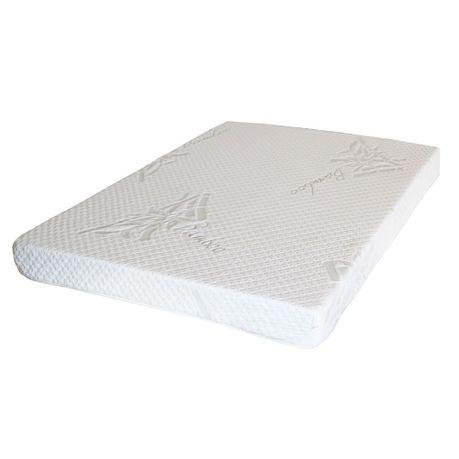 huge discount ad56c d5598 Snuggletime - Bamboopaedic Mattress - Standard Cot | Buy ...
