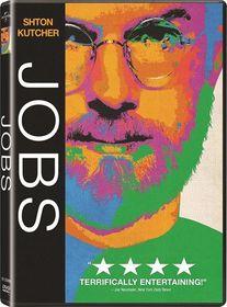 Jobs (DVD)