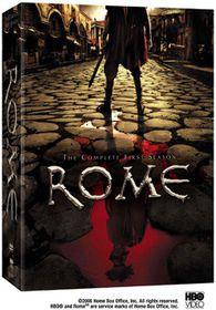 Rome - Complete Season 1 (DVD)