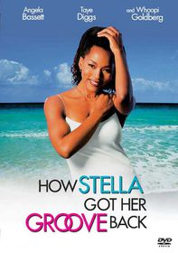 How Stella Got Her Groove Back (DVD)