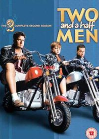 Two and a Half Men Series 2 (DVD)