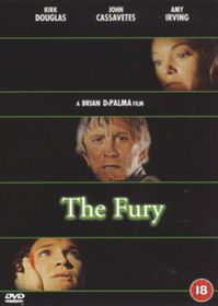 Fury - (Import DVD)