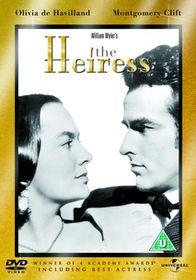 Heiress - (Import DVD)