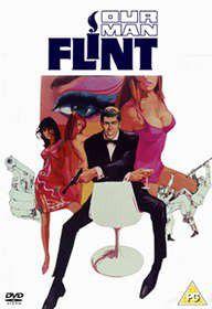Our Man Flint (DVD)