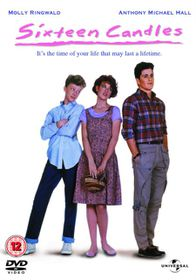 Sixteen Candles - (Import DVD)