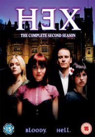 Hex - Season 2 - (Import DVD)
