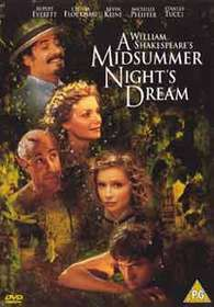 A Midsummer Nights Dream (DVD)