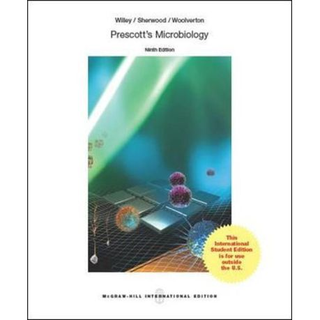 Ebook microbiology prescott download
