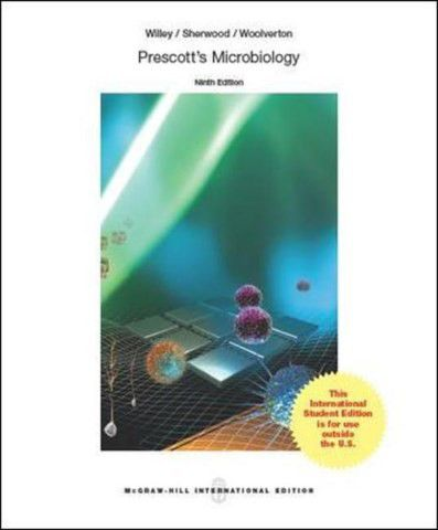 Prescotts microbiology 9th edition buy online in south africa prescotts microbiology 9th edition loading zoom fandeluxe Gallery