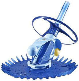 Zodiac - Pacer Pool Cleaner Head - Blue