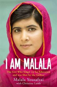 I Am Malala Bpb