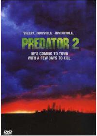Predator 2 (1990)(DVD)