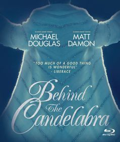 Behind The Candelabra (Blu-ray)