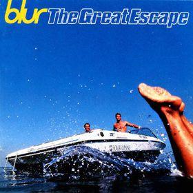 Blur - The Great Escape (Vinyl)