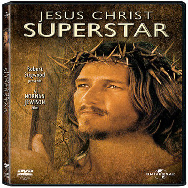 Jesus Christ Superstar (1973)(dvd) | Buy Online in South Africa | takealot.com