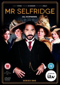 Mr Selfridge Season 1 (DVD)