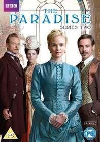 The Paradise: Series 2 (DVD)