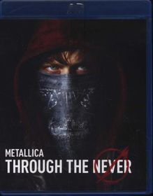Through The Never (Blu-Ray)