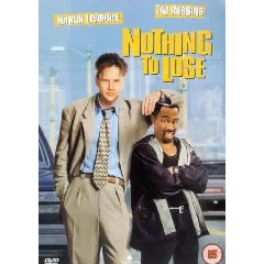 Nothing to Lose (1997) - (DVD)