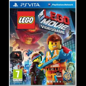 LEGO: The Movie Video Game (PS Vita)