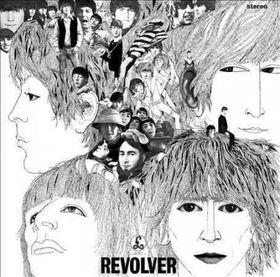 Beatles - Revolver (Vinyl)