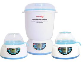 Pigeon - Multi-Function Bottle Sterilizer and Warmer