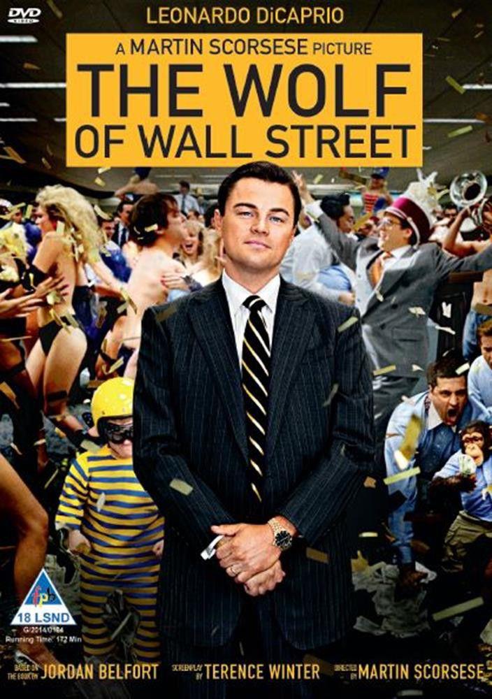 THE WOLF OF WALL STREET EBOOK ITA PDF
