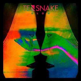 tensnake - Glow (CD)