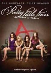 Pretty Little Liars Season 3 (DVD)
