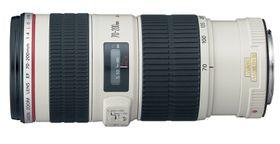 Canon EF 70-200mm f4.0 L USM Lens