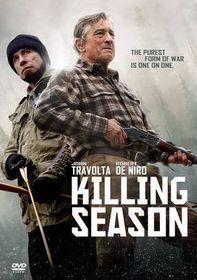 The Killing Season (DVD)