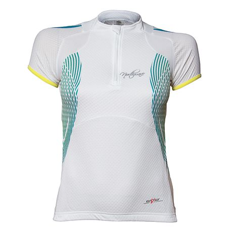 Womens Northwave Vitamine Short Sleeve Cycling Jersey  210b24778