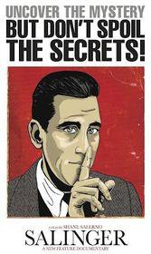 Salinger (DVD)