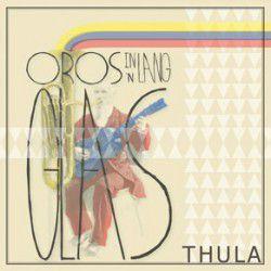 Thula - Oros In 'n Lang Glas (CD)