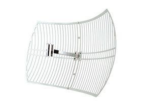 TP-Link 2.4Ghz 24DBi Outdoor Grid Parabolic Antenna