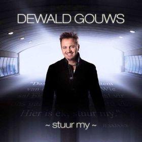 Gouws Dewald - Stuur My